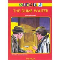 The Dumb Waiter Stage 3 - Harold Pinter