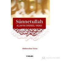 Sünnetullah Allah'In Evrensel Yasası-Abdüsselam Yasin
