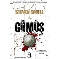 Gümüş-Steven Savile