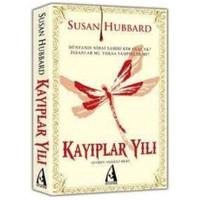 Kayıplar Yılı-Susan Hubbard