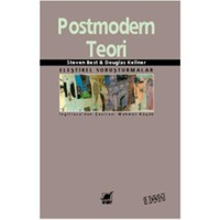 Postmodern Teori - Douglas Kellner