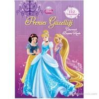 Disney - Prenses Güzelliği