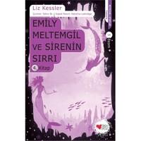 Emily Meltemgil Ve Sirenin Sırrı 4. Kitap-Liz Kessler