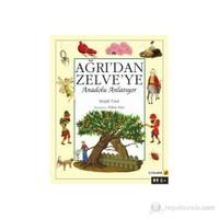Folktales from Turkey - From Ağrı to Zelve