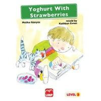 Yoghurt With Strawberries (Level 3)