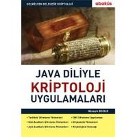 Java Diliyle Kriptoloji Uygulamaları - Hüseyin Bodur