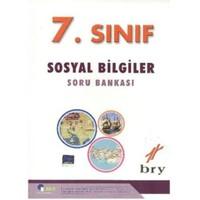 Birey 7. Sınıf Sosyal Bilgiler Soru Bankası