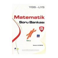 Birey Ygs-Lys Matematik Soru Bankası (b)