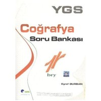 Birey YGS Coğrafya Soru Bankası - Eşref Gurban