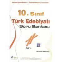 Birey 10. Sınıf Türk Edebiyatı Soru Bankası - İbrahim Bektaş