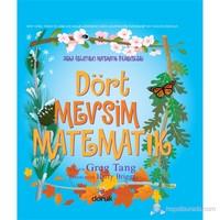 Dört Mevsim Matematik (Zeka Geliştirici Matematik Bilmeceleri)