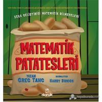 Matematik Patatesleri (Zeka Geliştirici Metamatik Bilmeceleri)