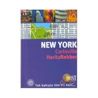 New York Harita Rehberi