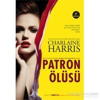 Patron Ölüsü-Charlaine Harris
