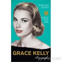 Grace Kelly - Biyografi-Donald Spoto