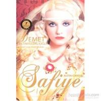 Safiye - Altın Cariye - Cep Boy-Demet Altınyeleklioğlu