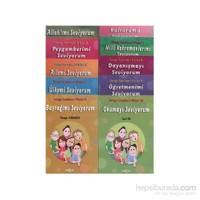 Sevgi Çemberi Dizisi 10 Kitap Takım