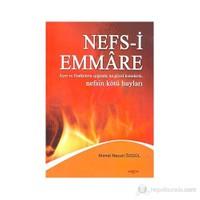 Nefs-İ Emmare-Ahmet Necati Özgül