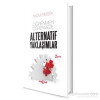 Öğrenmeyi Öğrenmede Alternatif Yaklaşımlar-Nazmi Şimşek