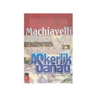 Askerlik Sanatı-Niccolo Machiavelli