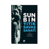 Yitik Savaş Sanatı-Sun Bin