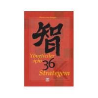 Yöneticiler İçin 36 Strategem-Harro Von Senger