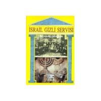 İsrail Gizli Servis