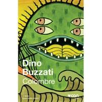 Colombre-Dino Buzzati
