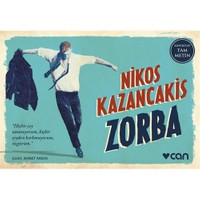 Zorba (Minikitap) - Nikos Kazancakis
