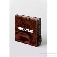 Brownıe - Magnetli Tarifler