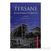 Tersane-Juan Carlos Onetti