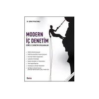 Modern İç Denetim - Güncel İç Denetim Uygulamaları