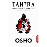 Tantra – Spiritüellik Ve Cinsellik