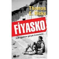 Fiyasko-Thomas E. Ricks