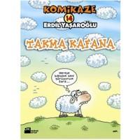 Komikaze 14 - Takma Kafana