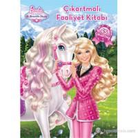 Barbie İle Kız Kardeşleri At Binicilik Okulu