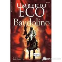 Baudolino ( Baudolıno) - Umberto Eco