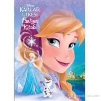 Disney Karlar Ülkesi - Faaliyet Kitabı-Kolektif