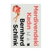 Merdivendeki Kadın-Bernhard Schlink