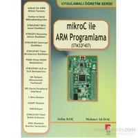 MikroC İle ARM Programları - Mehmet Ali Dal