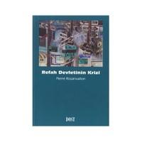 Refah Devletinin Krizi