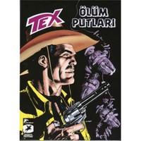 Tex Ölüm Putları - Kara Altın Türkçe Çizgi Roman