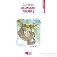 Ormandaki Arkadaş-Can Göknil