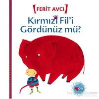Kırmızı Fil'İ Gördünüz Mü?-Ferit Avcı