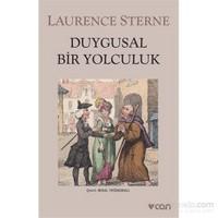 Duygusal Bir Yolculuk-Laurence Sterne