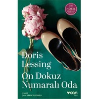 On Dokuz Numaralı Oda-Doris Lessing