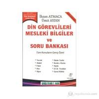 2011-2012 Din Görevlileri Mesleki Bilgiler ve Soru Bankası