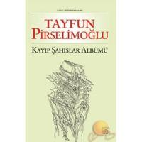 KAYIP ŞAHISLAR ALBÜMÜ