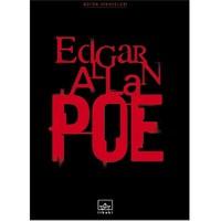 Edgar Allan Poe - Bütün Hikayeleri (Ciltli) - Edgar Allan Poe