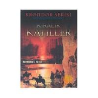 Kiralık Katiller - Krondor Serisi